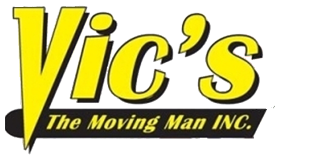 Vic's the Moving Man